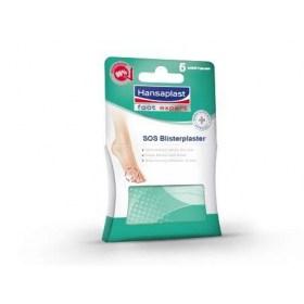 Hansaplast SOS flaster protiv žuljeva mali