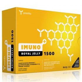 Yasenka Immune ROYAL JELLY 1,500