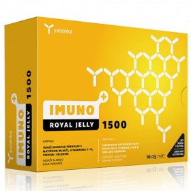 Yasenka Imuno ROYAL JELLY 1.500