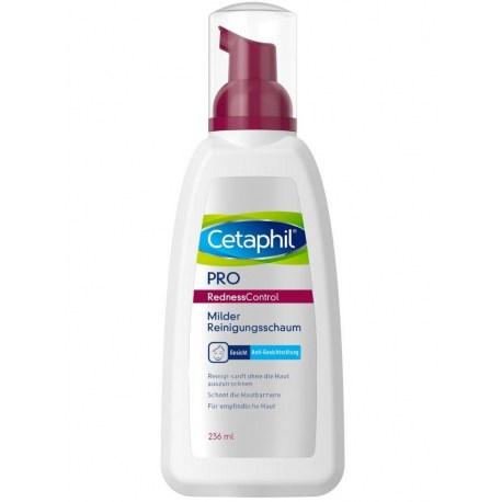Cetaphil PRO RednessControl pjena za nježno čišćenje