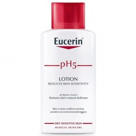 Eucerin pH5 washing lotion