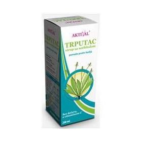Aktival TRPUTAC sirup sa sorbitolom 200ml