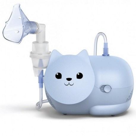 Kompresorski inhalator za djecu Omron Nami Cat