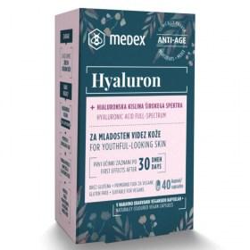 Medex Hijaluronska kiselina kapsule