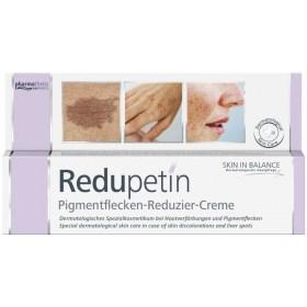 Redupetin specijalna krema za smanjenje pigmentnih mrlja