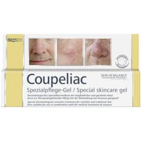 Coupeliac SkinCare Gel Prone to Kuperosis