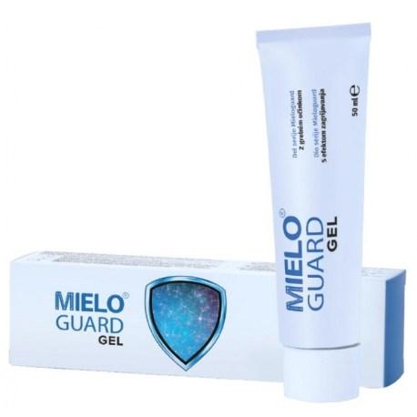 MieloGuard gel za masažu 50ml
