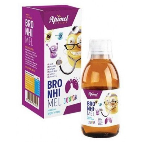 Apimel Bronhimel Junior