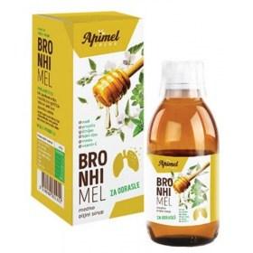 Apimel Bronhimel olakšava iskašljavanje