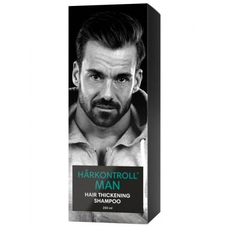 Hårkontroll MAN šampon za jačanje kose 250ml