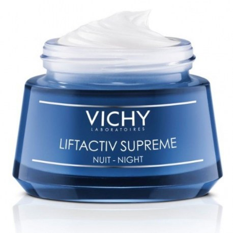 Vichy LIFTACTIV DermSource Night Care