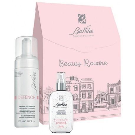 Bionike Beauty Routine promo paket