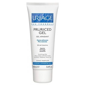 Uriage Pruriced Soothing Itchy Skin Gel, 100ml