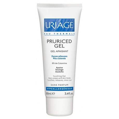 Uriage Pruriced gel za tjemenicu, 100ml