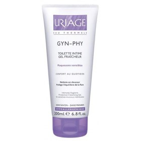 Uriage Gyn Phy Intimate Care Gel 200ml