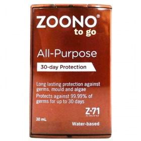 Zoono To Go proizvod za zaštitu svih površina 30ml