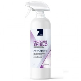 ZOONO Microbe Shield – All purpose protection of all surfaces 1,000ml