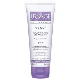 Uriage Gyn 8 Intimate Care Gel 100 ml