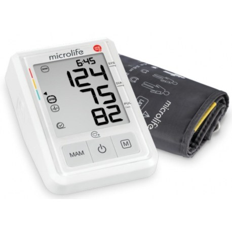 Microlife BP B3 AFIB tlakomjer