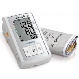 Microlife BP A3 PLUS tlakomjer + adapter