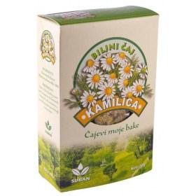 Suban Kamilica čaj 40g