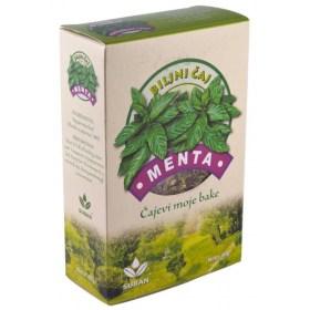 Suban Menta čaj 40g