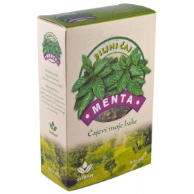 Suban Mint Tea, 40g