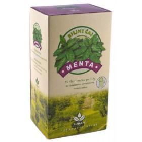 Suban Menta čaj filter vrećice 25 kom.