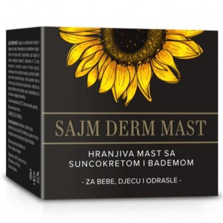 Sajm Derm Mast za njegu kože sklone atopijskom dermatitisu