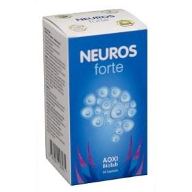 NEUROS Forte kapsule