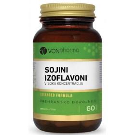VONpharma Sojini Izoflavoni kapsule