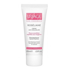 Uriage Roseliane krema, 40ml