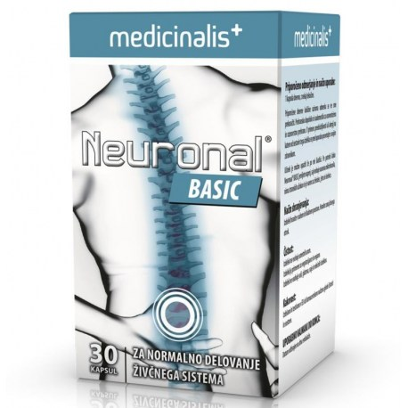 Neuronal Basic kapsule