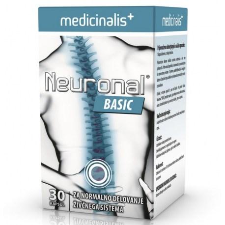 Neuronal capsules 20 pcs.