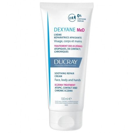 Ducray Dexyane MeD umirujuća obnavljajuća krema 100ml