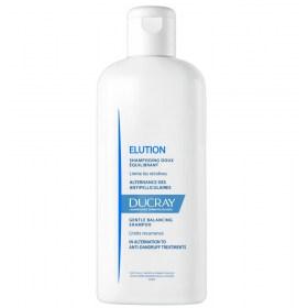 Ducray Elution Protective Shampoo
