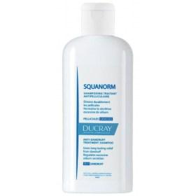 Ducray Squanorm Oil Dandruff Shampoo 200ml