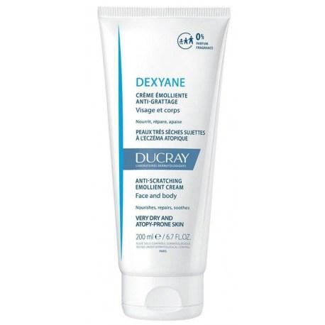 Ducray Dexyane MeD Soothing Restoring Cream 100ml