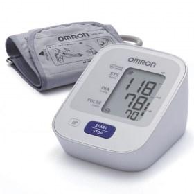 M2 Omron pressure gauter