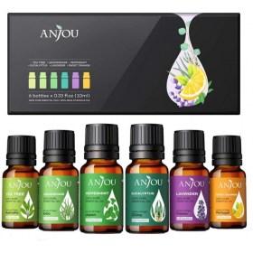 ANJOU - 6 vrsta ulja za aroma difuzor