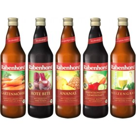 Rabenhorst 5-day diet 5 x 750ml