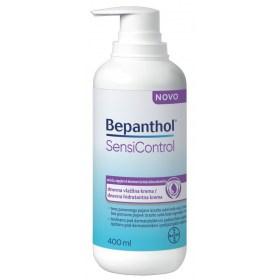 Bepanthol SensiControl hidratantna krema za njegu kože sklone ekcemima