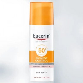 Eucerin Sensitive Protect Dry Touch Spray SPF 50 200ml