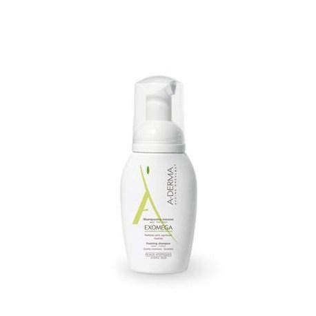 A-Derma Exomega šampon, 125ml