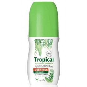 Yasenka Tropical Sprej protiv komaraca i krpelja