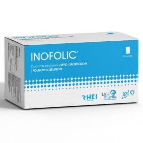 INOFOLIC dodatak prehrani sa mioinozitolom i folnom kiselinom