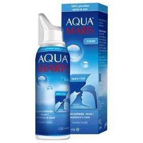 Aqua Maris Clean sprej za nos 125ml