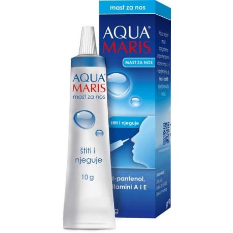 Aqua Maris mast za nos 10 g