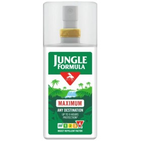 Jungle Formula Maximum sprej protiv komaraca 75ml
