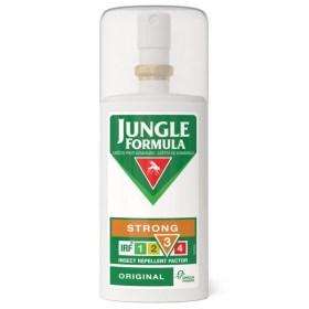 Jungle formula Maximum Sprej protiv komaraca 75 ml